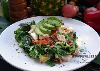 Cosmo Salad